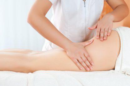 Il linfodrenaggio è un metodo di massaggio usato per favorire la circolazione e contrastare il ristagno dei liquidi. Tra i vari ambiti di utilizzo, vi è anche quello estetico.