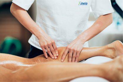 Utile contro contratture e rigidità muscolare, il massaggio connettivale è efficace anche in molti altri casi. Per informazioni è possibile contattare la segreteria di Kineia.