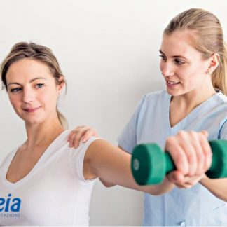 Presso Kineia è possibile seguire programmi personalizzati per la rieducazione funzionale necessaria in seguito a traumi e interventi chirurgici.