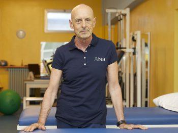 Esperto di recupero funzionale e sportivo
