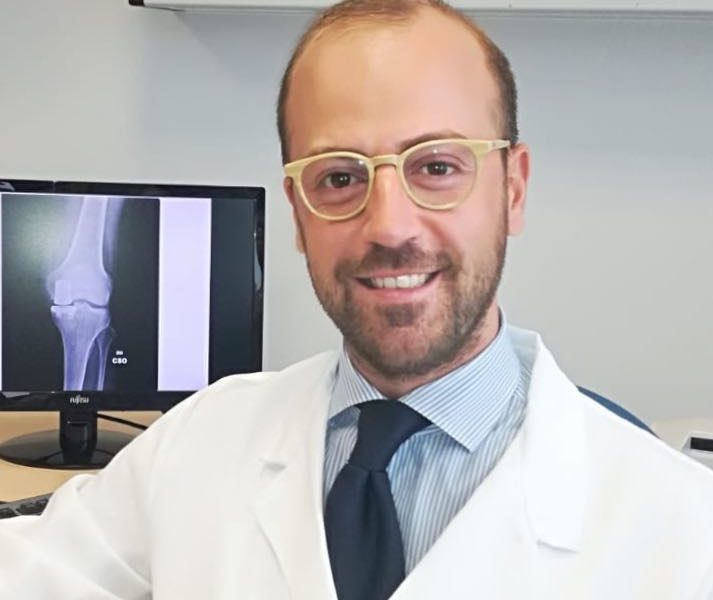 dott alfredo lamberti ortopedico